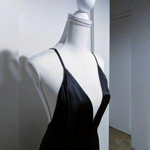 Amante Dress